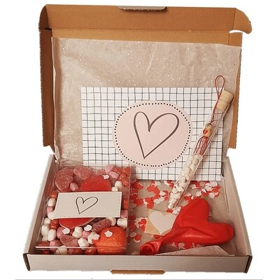 'Hart' pakket