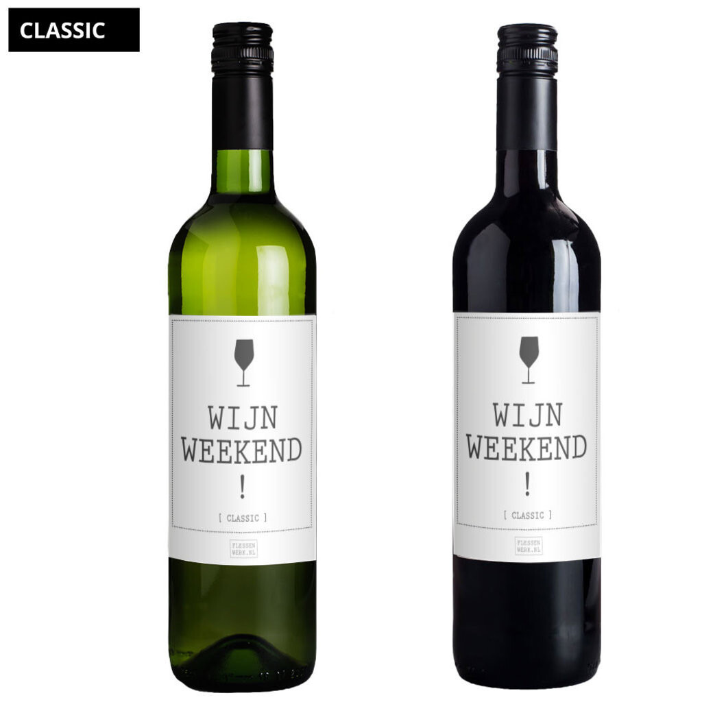 Wijn Weekend