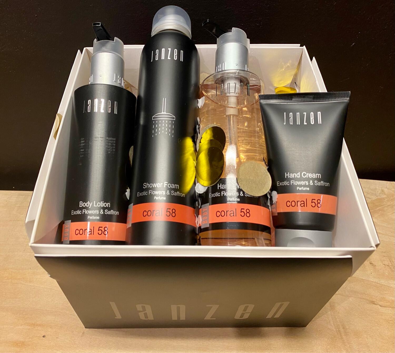 Giftbox 'Janzen'