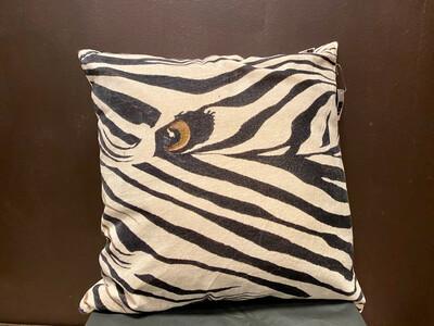 Kussen 'Zebra'