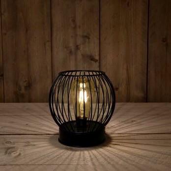 Tafel Lamp Op Solar