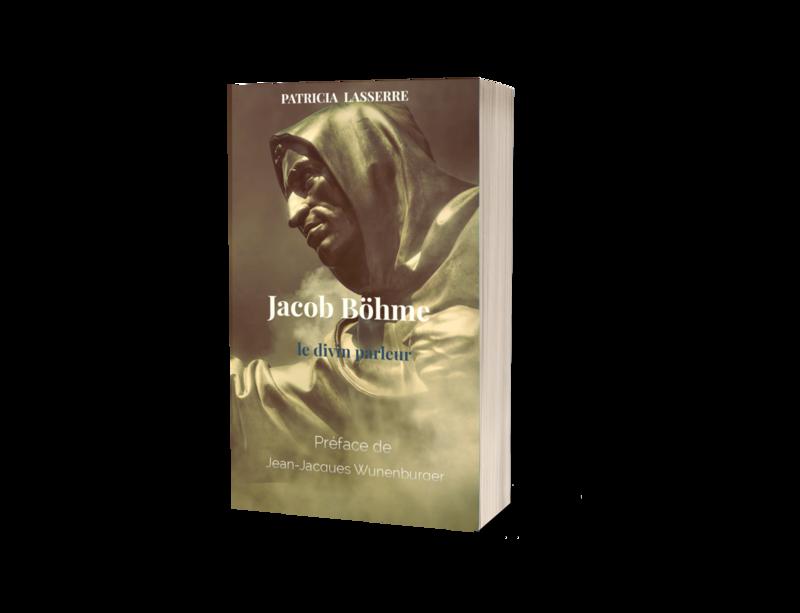 Jacob Böhme, le divin parleur