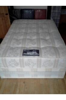Crown mattress