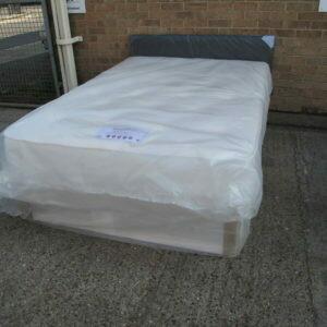 Pocket 2k mattress