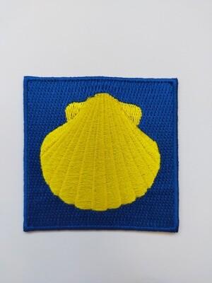 Badge Jacobsschelp