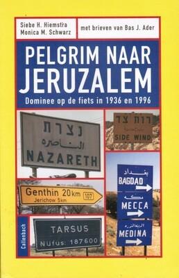 Pelgrim naar Jeruzalem (2e-hands)