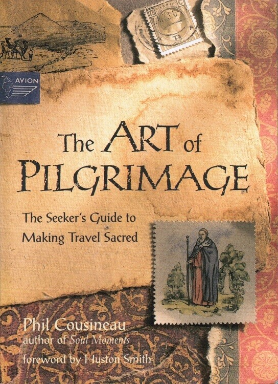 The art of pilgrimage (2e-hands)