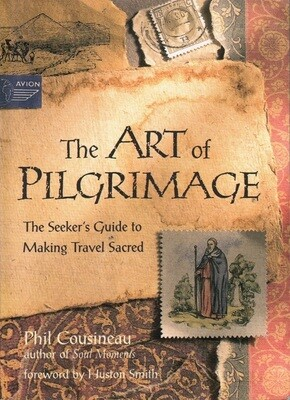 The art of pilgrimage (2e-hands)