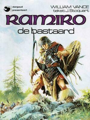 Ramiro reeks (2e-hands)