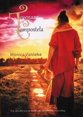 De tovenaar van Compostela (2e-hands)