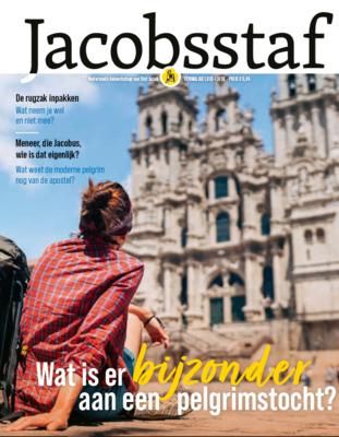 Magazine Jacobsstaf