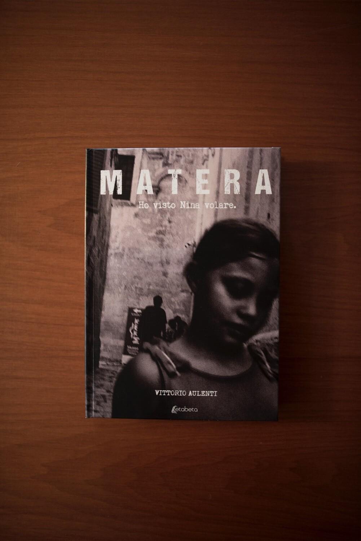 Matera - Ho visto Nina volare | BOOK