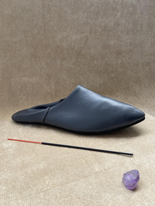 Babouche flat sole