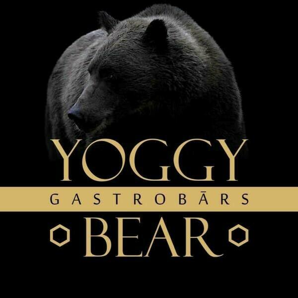 Gastrobārs Yoggi Bear