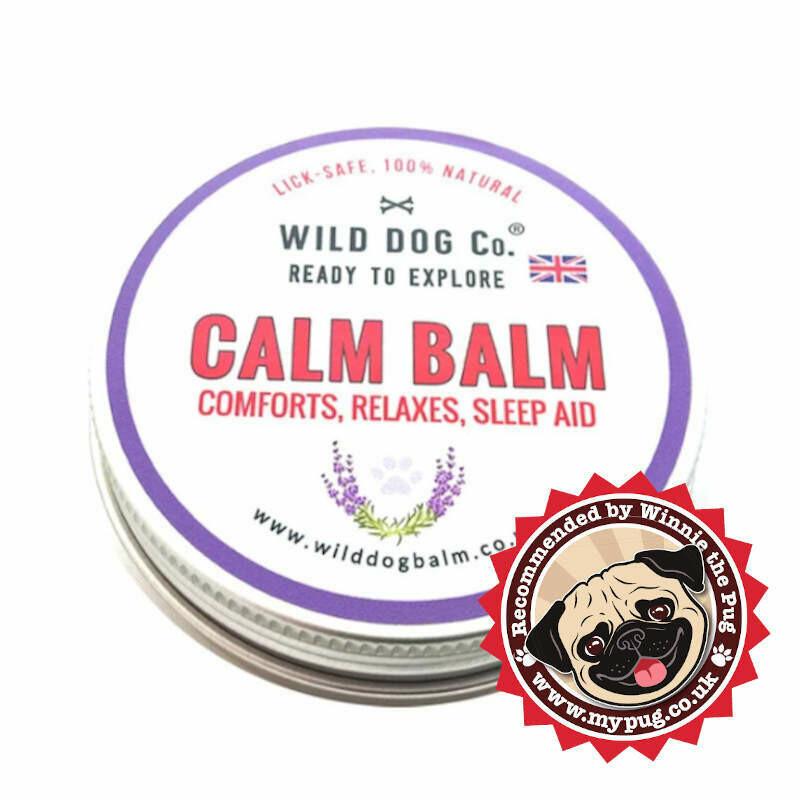 Calm Balm   The Wild Dog Co.