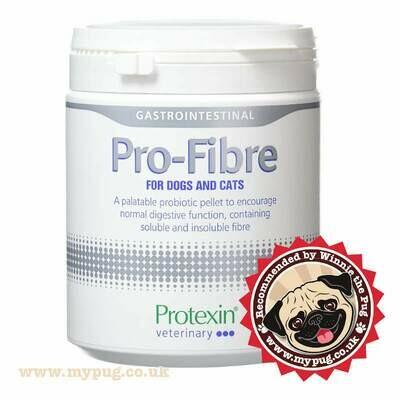 Pro-Fibre Probiotic | Protexin 500g