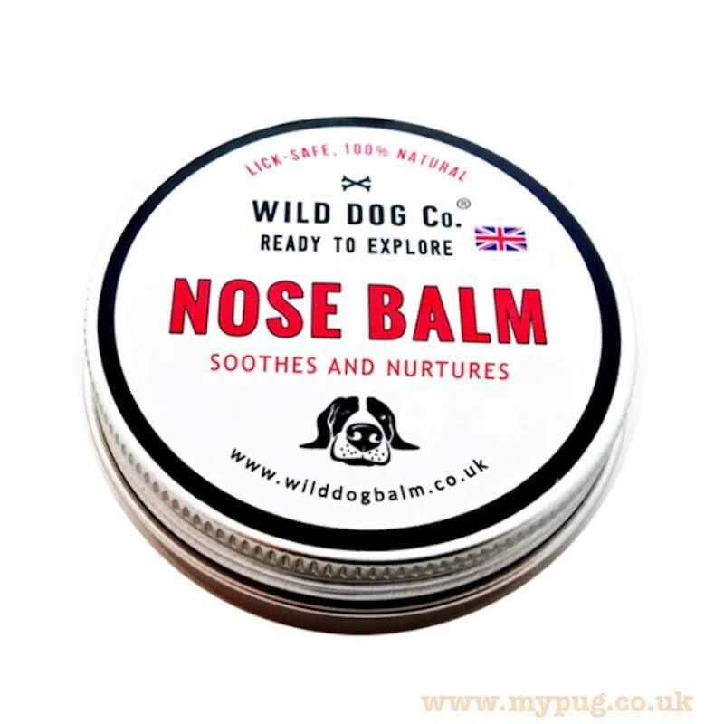 Nose Balm | The Wild Dog Co.