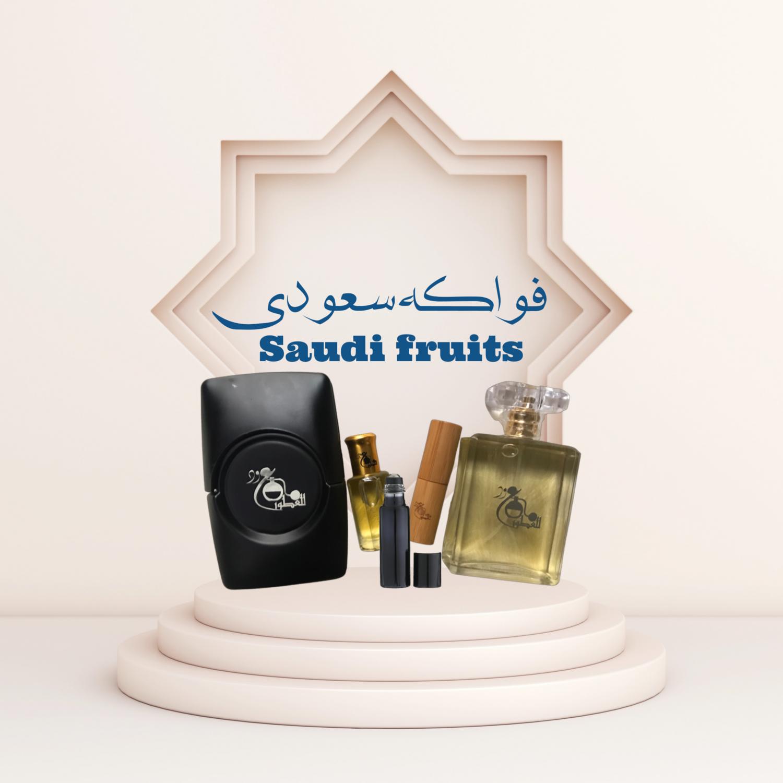 فواكة سعودي