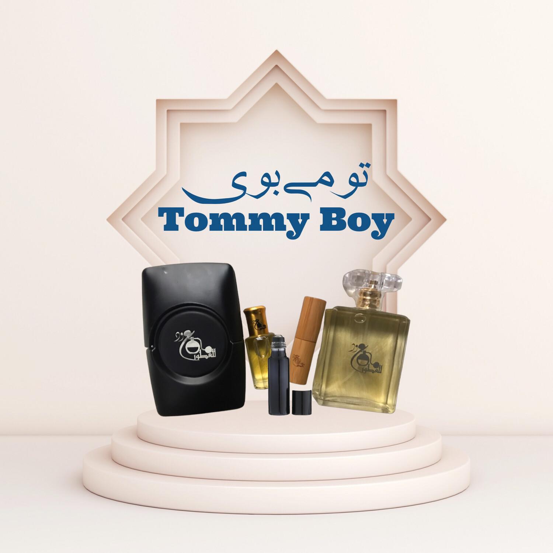 تومي بوي