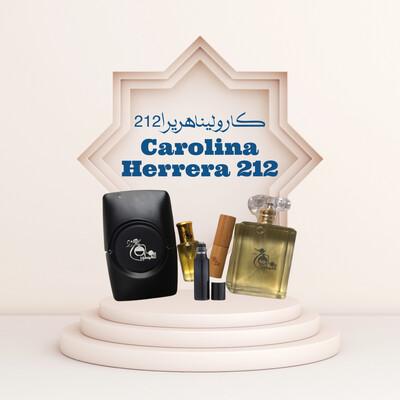 كارولينا هريرا 212