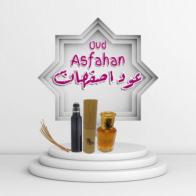 عود اصفهان