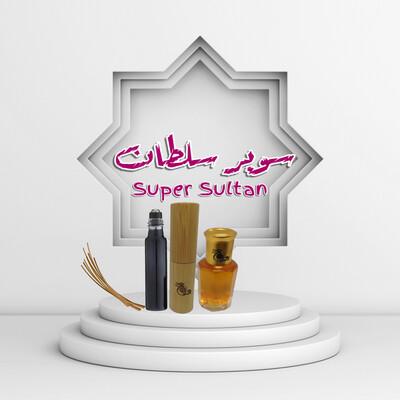 سوبر سلطان