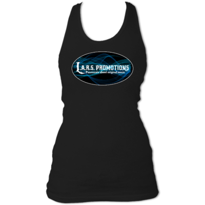 LARS Promotions Ladies Fitted Tank Top