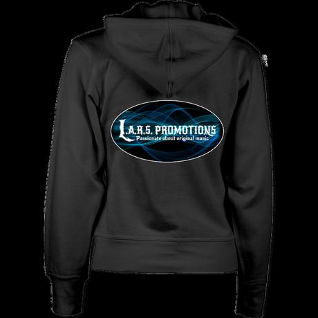 LARS Promotions Zip Up Hoodie