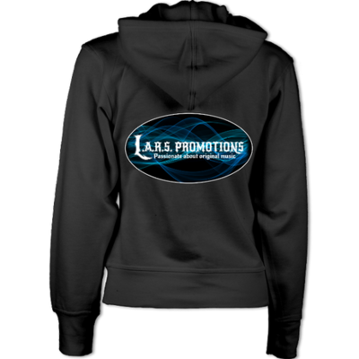 LARS Promotions Zip Up Hoodie