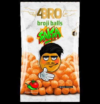 4Bro Broji Balls Salsa