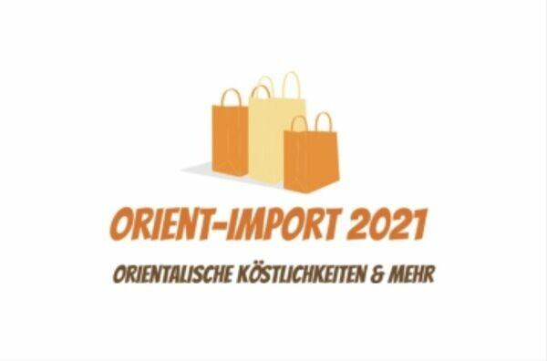 Orient-Import Online Shop