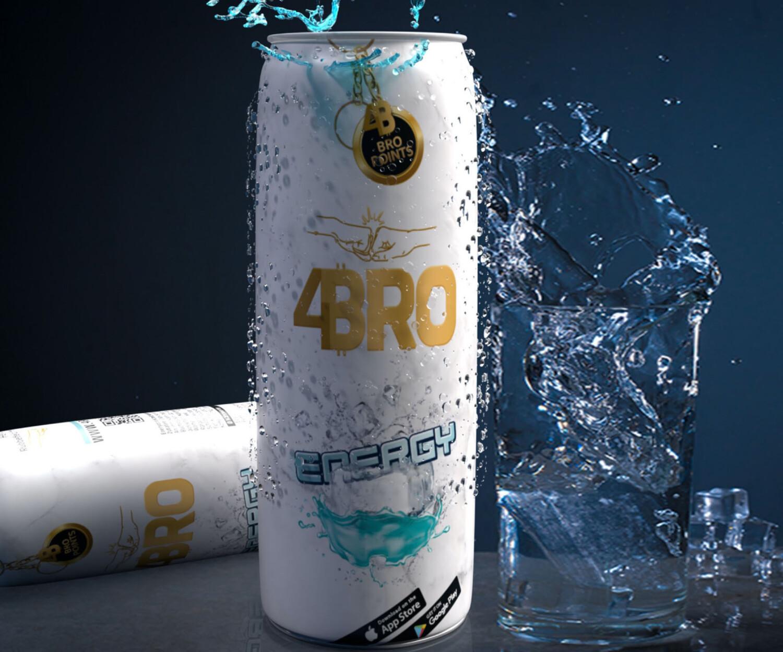 4Bro Energy Drink