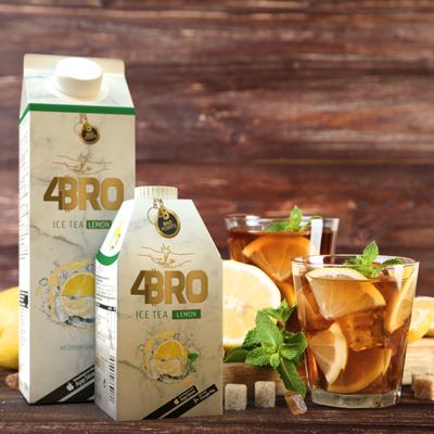 4Bro Ice Tea Lemon