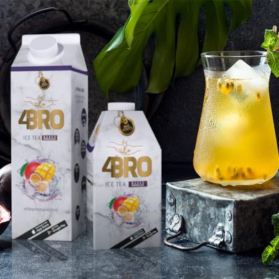 4Bro Ice Tea Mango-Maracuja