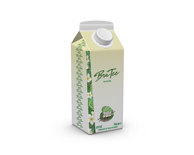 BraTee Bali Limited Edition