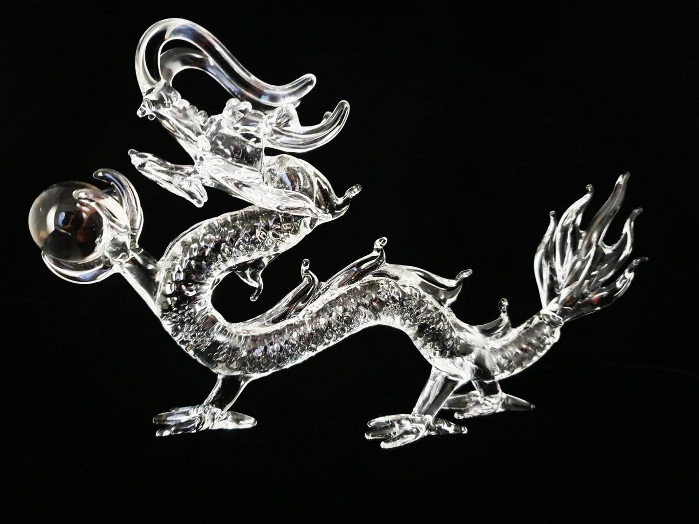 Large Chinese Dragon*