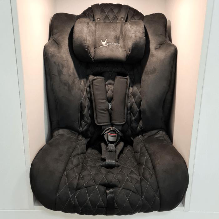 Voyager Car Seat