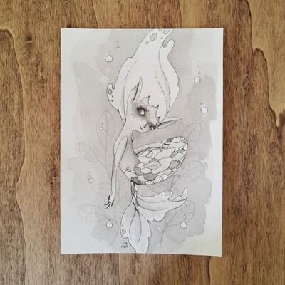 melopea mermaid