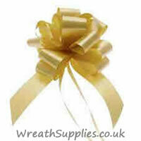 Pull bows,  jumbo pack of 30, lots of colours