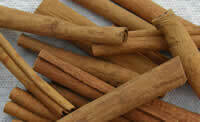 Cinnamon sticks from £4.50