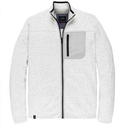 Vanguard vest VKC206373-7002 off white