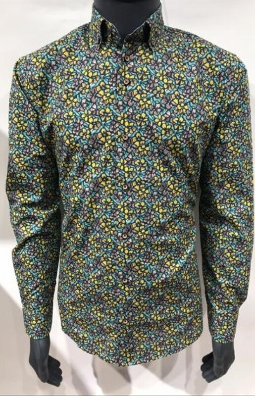 Culture shirt 215152-55 diversen