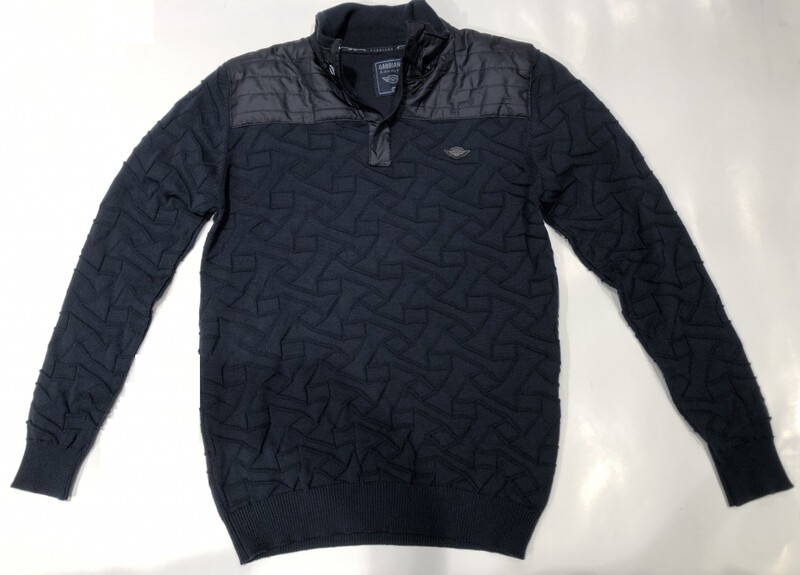 Gabbiano sweater 61091 Navy
