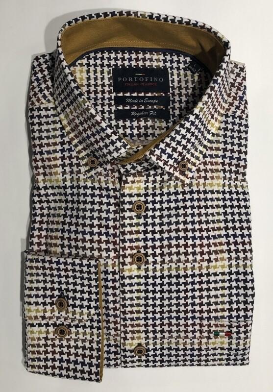 Portofino shirt PF12