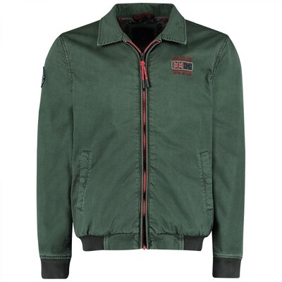 NZA jack 21AN800 Jacket Moss Green