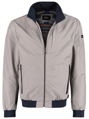 DNR zomer jack 21677-14181-14 taupe