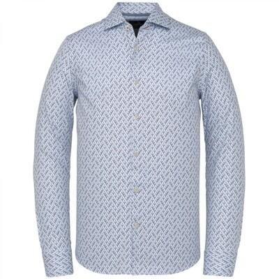 Vanguard shirt VSI211200 Chambray Blue