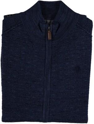 Fellows vest 11.1103-110 navy