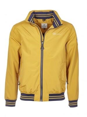 Crossfield jack 67-640-02 geel