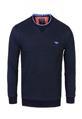 Gabbiano sweater 77120-301